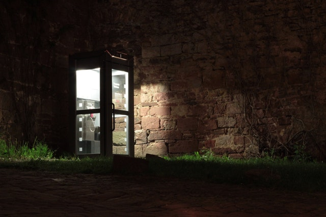 phone-booth-night-photograph-light-wall-163151