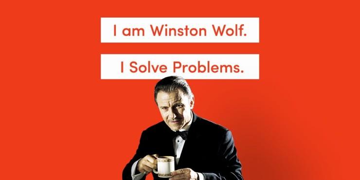 mr wolf