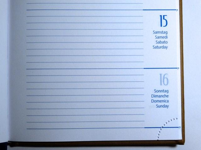 agenda-blank-calendar-273019