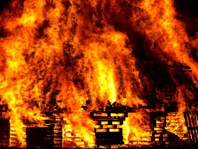 fire-warm-radio-flame-57461