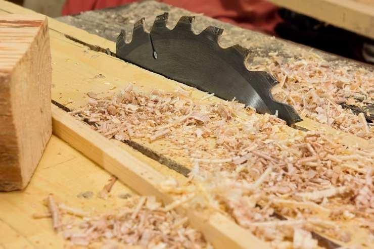 sawdust-uses